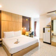 Отель The Fifth Residence 3* Улучшенный номер с различными типами кроватей фото 20