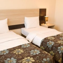 Гостиница Ильмар-Сити комната для гостей