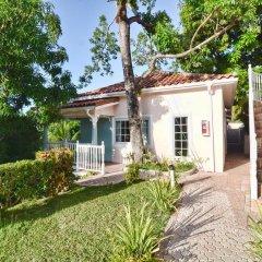 Отель Tropical Lagoon Resort 3* Улучшенный люкс с различными типами кроватей фото 2