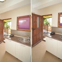 Апартаменты Tianis Apartments в номере фото 2