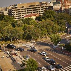 Отель The Embassy Row Hotel США, Вашингтон - отзывы, цены и фото номеров - забронировать отель The Embassy Row Hotel онлайн фото 2