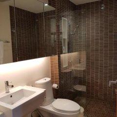 Отель Pranaluxe Pool Villa Holiday Home 3* Вилла с различными типами кроватей фото 48
