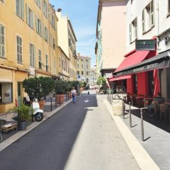 Отель Riviera Immo Partner - Place du Pin Ницца фото 5