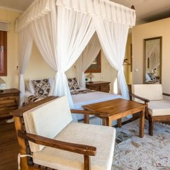 Отель Kabak Avalon Bungalows Бунгало Делюкс фото 4