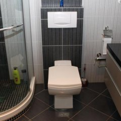 Гостиница Sejour Holiday Home ванная