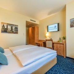 CityClass Hotel Europa am Dom 4* Стандартный номер с различными типами кроватей фото 6