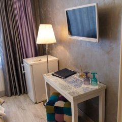 Mini hotel Kay and Gerda Hostel 2* Стандартный номер фото 37