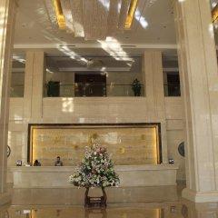 Zhongfei Grand Sky Light Hotel интерьер отеля