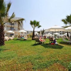 Capital Coast Resort & Spa in Paphos, Cyprus from 66$, photos, reviews - zenhotels.com childrens activities photo 2