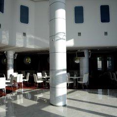 Гостиница Porto Riva питание
