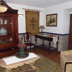 Отель Casa de S. Thiago do Castelo интерьер отеля фото 2