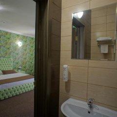 Гостиница Мартон Гордеевский Семейный люкс с разными типами кроватей фото 15