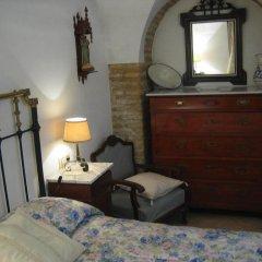 Отель Casa Rural La Villa удобства в номере