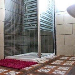 Отель Chalet Muelle Pesquero II Испания, Кониль-де-ла-Фронтера - отзывы, цены и фото номеров - забронировать отель Chalet Muelle Pesquero II онлайн ванная фото 2