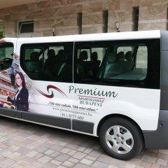 Апартаменты Premium Apartment House городской автобус