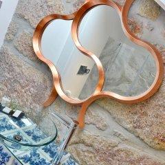 Отель Charm Guest House Douro бассейн
