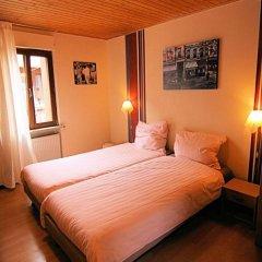 Hotel Pension Dorfschänke 3* Стандартный номер с двуспальной кроватью фото 19