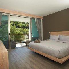 Отель Moonlight Exotic Bay Resort 4* Номер Делюкс с различными типами кроватей фото 3