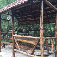 Отель Belveder Eco Rest zone детские мероприятия