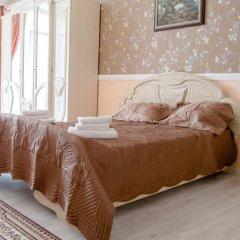 Гостиница Коляда 3* Люкс с различными типами кроватей фото 5