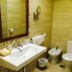 Hotel Los Tilos ванная фото 2