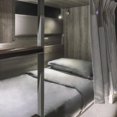 COO Boutique Hostel Кровать в общем номере с двухъярусной кроватью фото 2