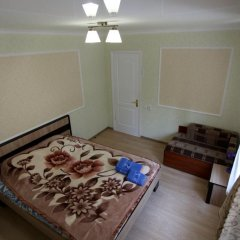 Гостевой дом Вилари 3* Стандартный номер разные типы кроватей (общая ванная комната) фото 9