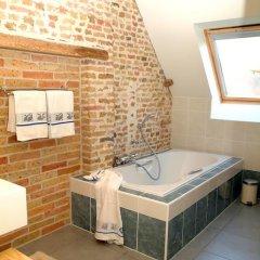 Отель Holiday Home De Colve 2* Коттедж с различными типами кроватей фото 18