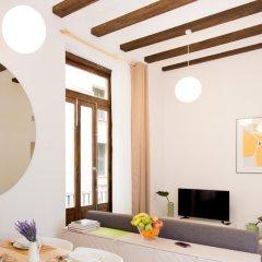 Отель Apartamentos Wallace Valencia Апартаменты фото 24
