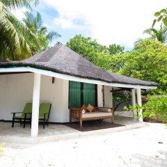 Отель Kihaad Maldives 5* Вилла с различными типами кроватей фото 29