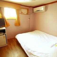 Yakorea Hostel Itaewon Стандартный номер фото 5