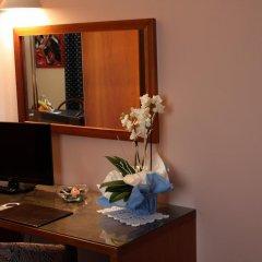 Отель Appartamenti Rosa Италия, Абано-Терме - отзывы, цены и фото номеров - забронировать отель Appartamenti Rosa онлайн удобства в номере фото 2