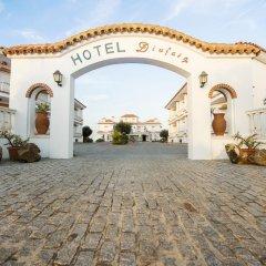 Отель Diufain Испания, Кониль-де-ла-Фронтера - отзывы, цены и фото номеров - забронировать отель Diufain онлайн помещение для мероприятий