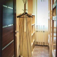 Хостел Дом Аудио Кровати в общем номере с двухъярусными кроватями фото 33
