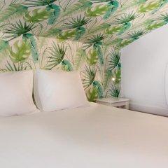Oporto City Hostel Номер Эконом разные типы кроватей фото 4