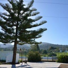 Отель Montejunto Eden - Casas de Campo парковка