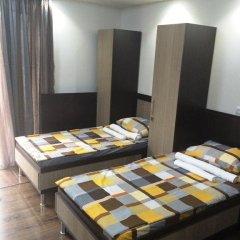 Отель 7 Baits 3* Стандартный семейный номер с двуспальной кроватью фото 8