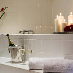 Отель Nh Wien City 4* Апартаменты фото 2