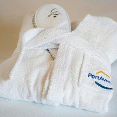 PortAventura® Hotel Gold River 4* Стандартный номер разные типы кроватей фото 9