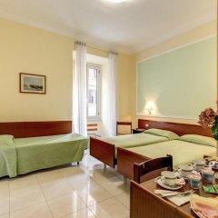 Hotel Igea 3* Стандартный номер с различными типами кроватей фото 3