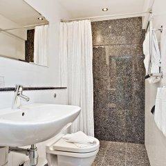 Best Western Arena Hotel Gothenburg 3* Стандартный номер фото 7