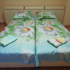 Отель The Illuminating House Стандартный семейный номер с двуспальной кроватью фото 5