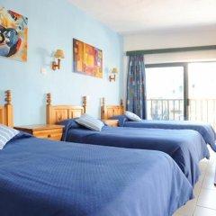 Gorgianis Hotel комната для гостей фото 5