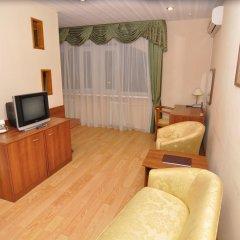 Hotel Lyuks 3* Стандартный номер с различными типами кроватей фото 4