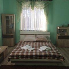 Отель Na Kashtanovoi Allee Калининград комната для гостей фото 5