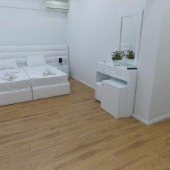 Hotel Iliria 3* Улучшенный номер с различными типами кроватей