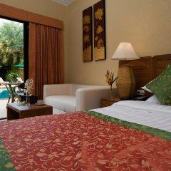 Отель Baan Souy Resort 3* Улучшенная студия с разными типами кроватей фото 4