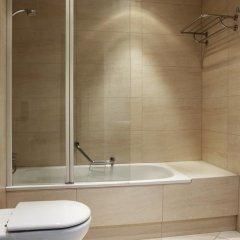 Отель NH Brussels Stéphanie 4* Стандартный номер с различными типами кроватей фото 7