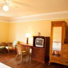 Grand View Beach Hotel 3* Номер Делюкс с различными типами кроватей фото 3