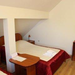 Гостевой Дом Вилла Северин Стандартный семейный номер с разными типами кроватей фото 7